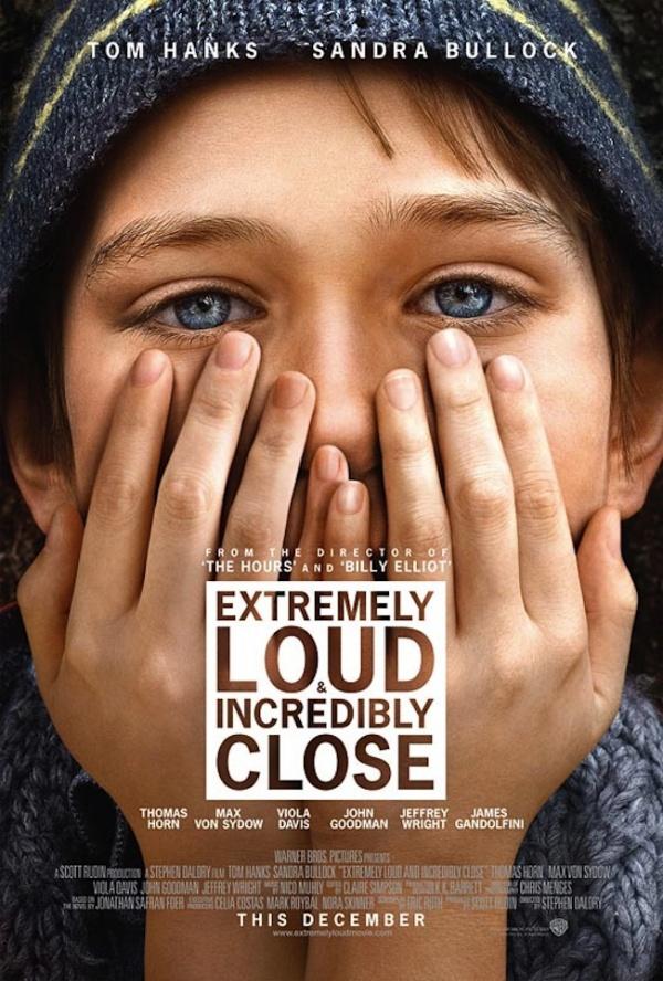 Extremely Loud & Incredibly Close ปริศนารักจากพ่อ ไม่ไกลเกินใจเอื้อม [HD][พากย์ไทย]