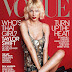 Taylor Swift Switches Up Style For 'Vogue'