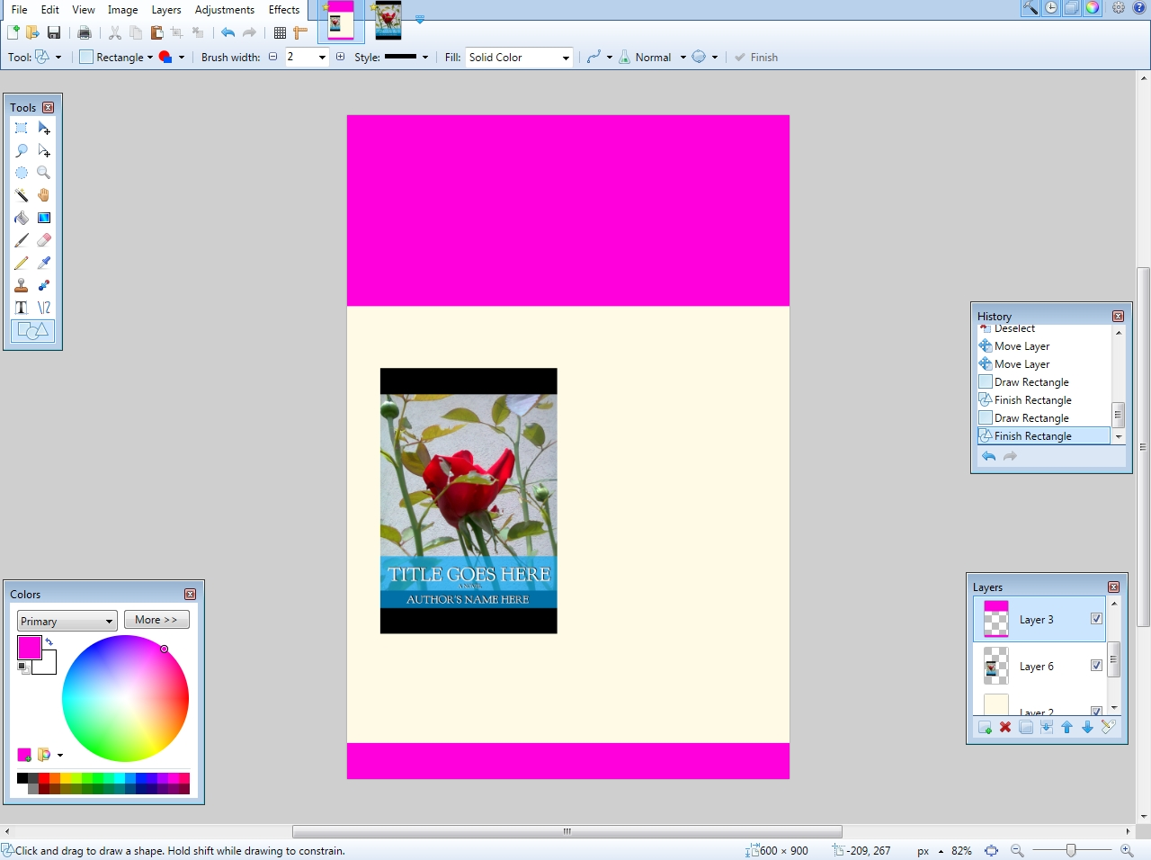 How To Copy Layers In Paint Net
