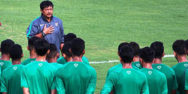 Jadwal Siaran Langsung Timnas U-19 Piala AFF 2017