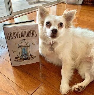 dog book image