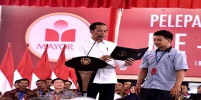 """Produk Indonesia """"Jajah"""" 100 Negara"""