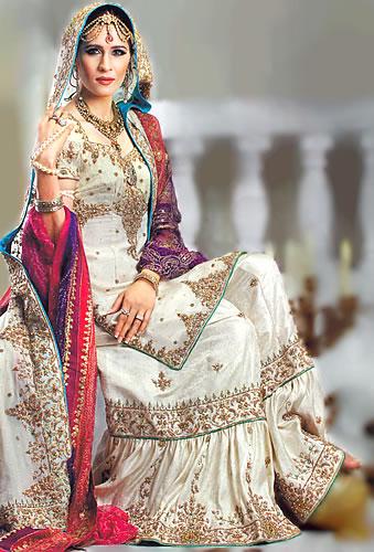 Simple Pakistani Girl Wallpaper Latest Fashion Gharara Designs For Women Wallpaper Hd