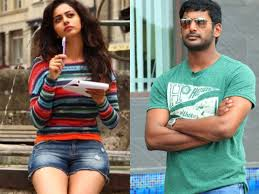 Tamil movie Thupparivaalan (2016) full star cast and crew Thupparivaalan, first look Pics, wallpaper