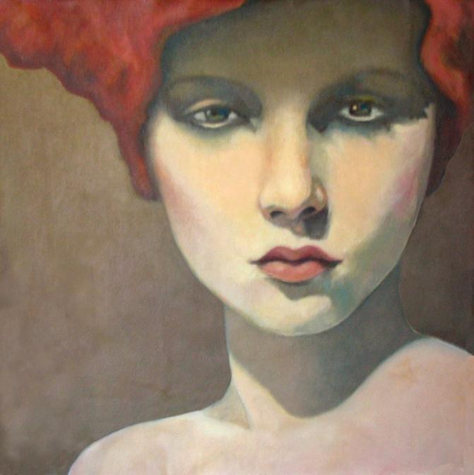 J T Winik Figurative Painter Tutt Art Pittura