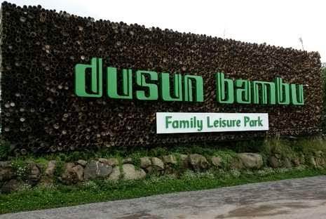 Dusun Bambu, Family Leisure Park