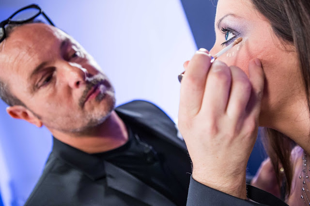 Che trucco la5 video puntate Estée Lauder Tamara Donà Luigi Tomio Come partecipare