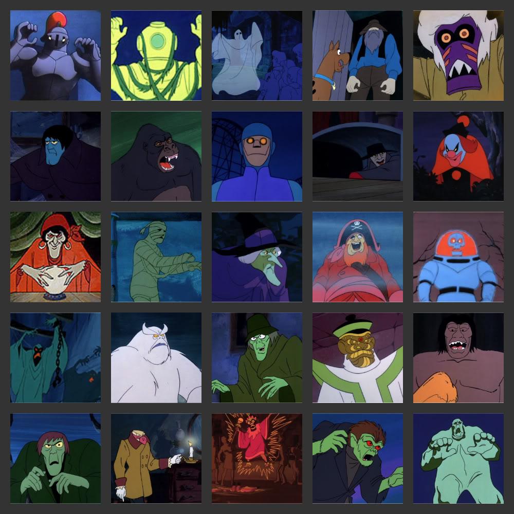 Evolucao Dos Desenhos Animados Parte 5 Scooby Doo Sintonia Geek