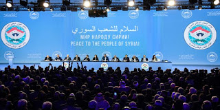 Sochi congress agrees a constitutional committee