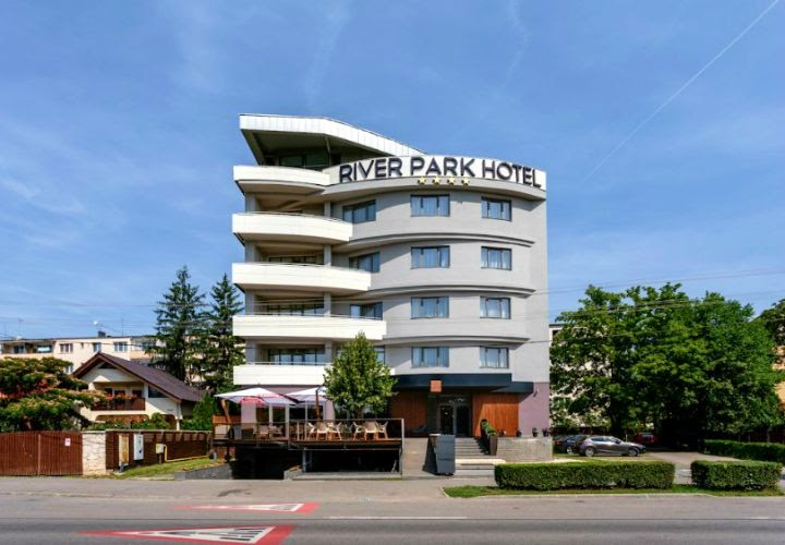River Park Hotel Cluj Napoca
