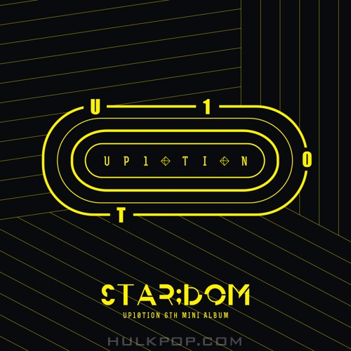 UP10TION – STAR;DOM – EP (ITUNES PLUS AAC M4A)