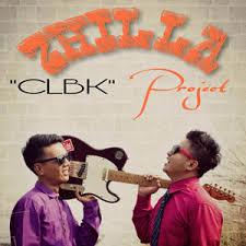 Zhilla Project - CLBK
