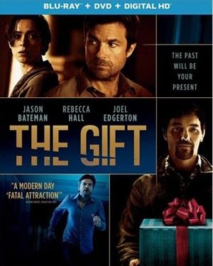 The Gift 2015 English BRRip 720p x264 650MB