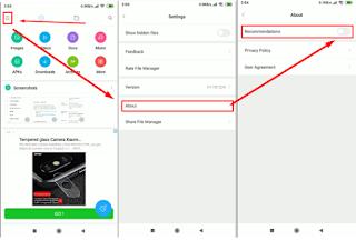 Cara Ampuh Menghilangkan Iklan Yang Ada Di Handphone Xiaomi Tanpa Root Terbaru