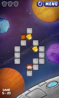 Game Follow Mimi Apk