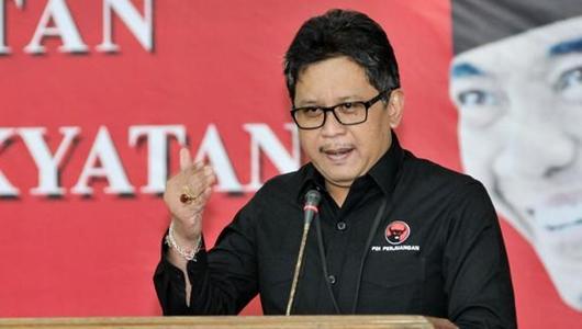 PDIP Nilai PAN Bisa Gabung Koalisi Asal Disetujui Jokowi