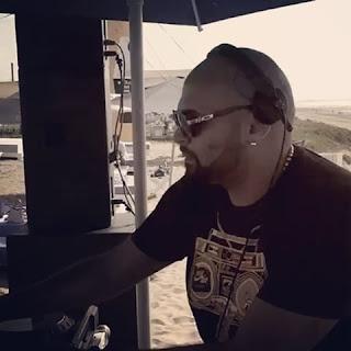 Casablanca en Deuil  Le Directeur artistique et DJ Mehdi Damir, n'est plus…