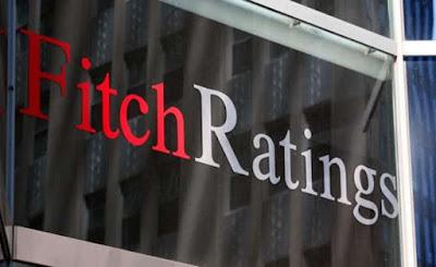 "Fitch Ratings: Αναβάθμισε την Ελλάδα σε ""Β-"" από ""CCC"""