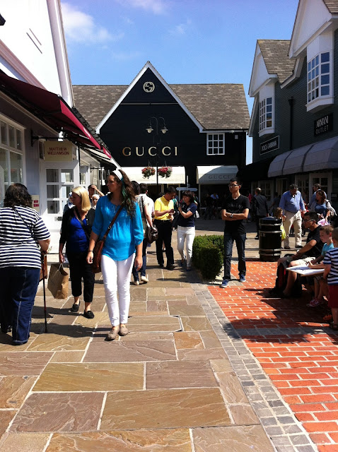 Bicester Village // Review & Haul