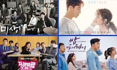 Wajib Nonton - 6 Serial Drama Korea (Drakor) yang Mengajarkan Nilai Positif