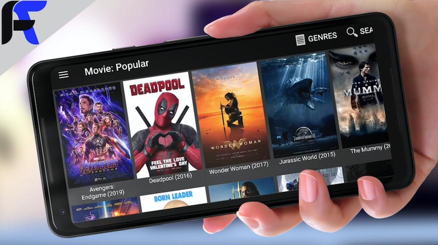 Aplicaciones Para Ver Series Y Películas Gratis Nueva Aplicación