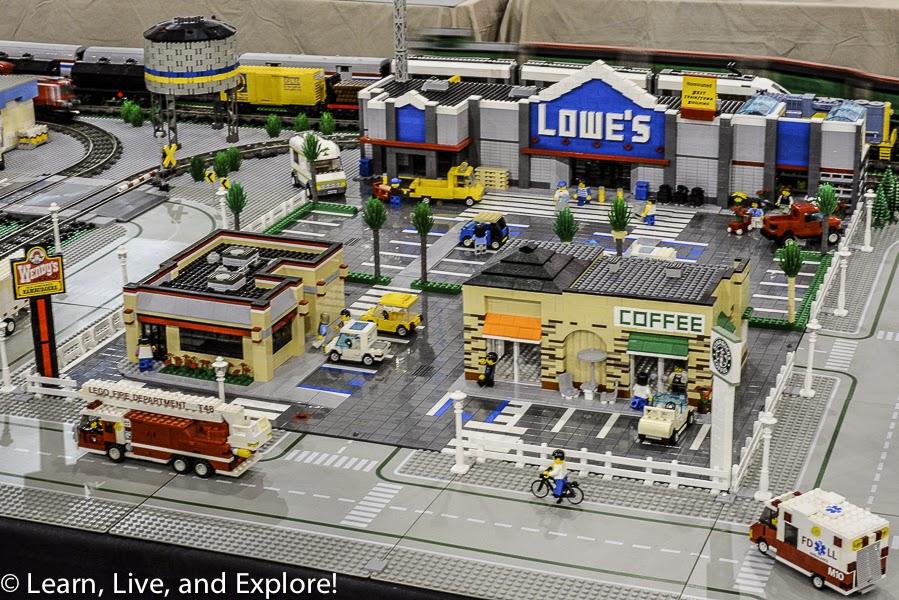 Brickfair   Hello Fellow Lego Nerds! ~ Learn, Live, and Explore!