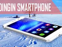 5 Aplikasi Android Untuk Mendinginkan Smartphone Anda