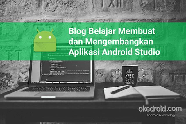 Blog Yang Membahas Coding Aplikasi Android Studio Indonesia