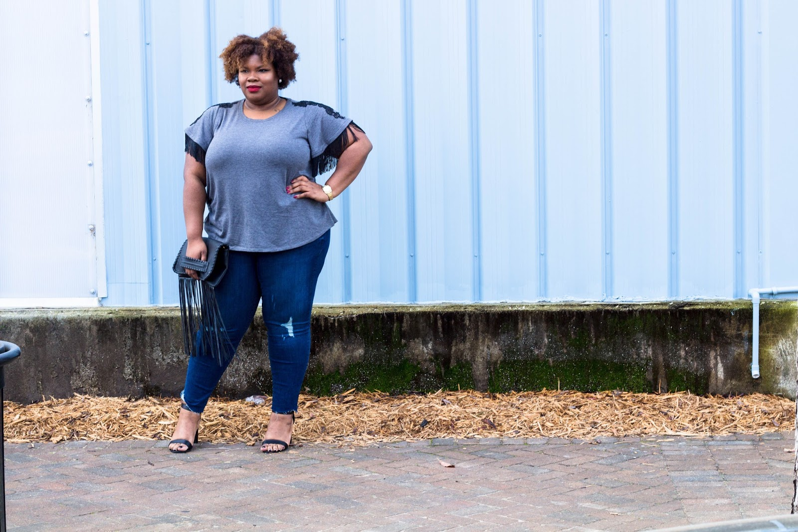 Thanksgiving Week Style With Lane Bryant
