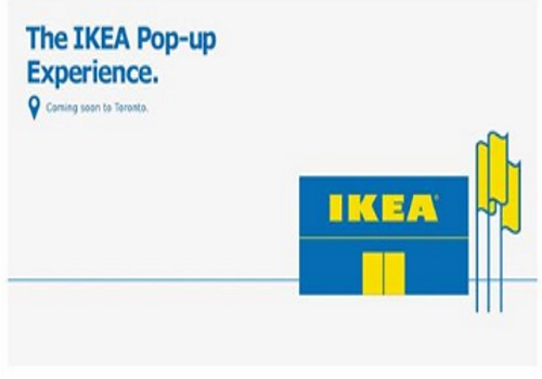 IKEA Toronto Pop-Up Store