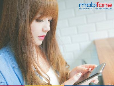 Mobifone khuyến mãi ngày 5/9/2017