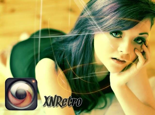 XNRetro 1.29 Portable   Aplica efectos retro y vintage a tus fotografías