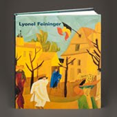 Lyonel Feininger At the Edge of the World - Click to read about the exhibition