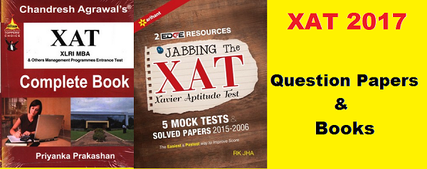 XAT Question Papers and Solution