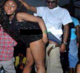 Lagos nigeria swingers