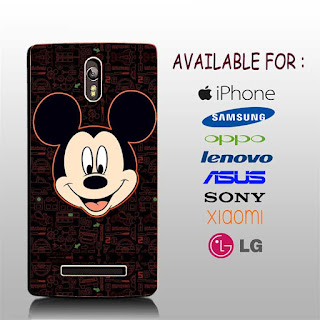 casing hp mickey mouse 0156