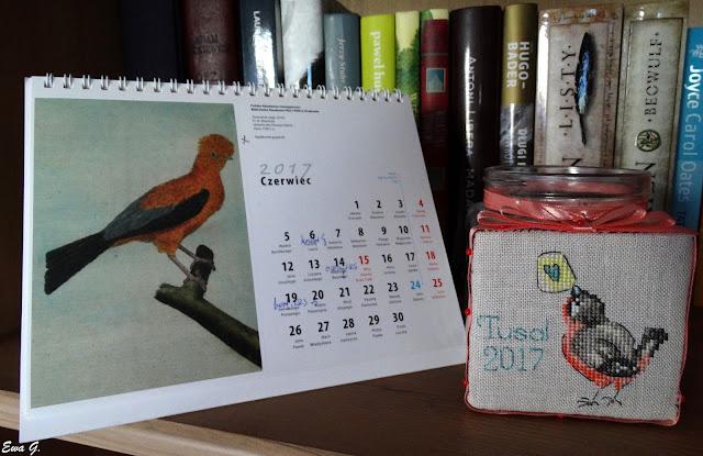 TUSAL 2017 - czerwiec ; Nominacja do Liebster Award