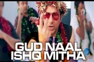 Gud Naal Ishq Mitha