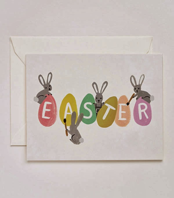 18 Funny and Adorable Easter Card Ideas We Love - Jayce-o-Yesta