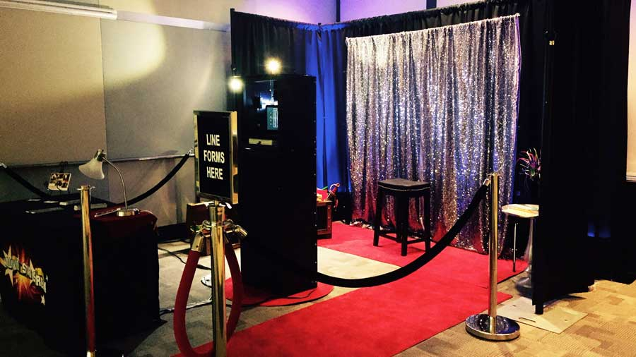 photo booth rental MA