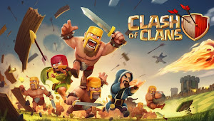 Cara Instal Google Play Store & Bermain Clash of Clans [ CoC ] di BlackBerry 10