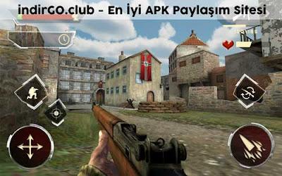 battlegrounds of valor apk