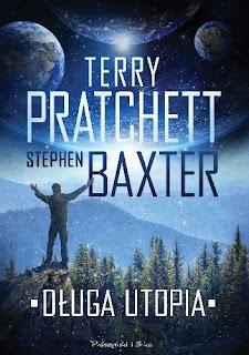 Długa Utopia - Terry Pratchett, Stephen Baxter