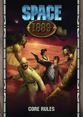 The Other Side blog: Review: Space 1889