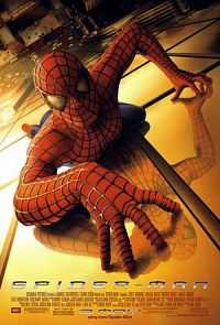 Spider-Man (2002) Dual Audio Full Movie Download 300mb HDRip 480p