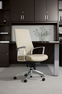 Global Accord Executive Chair