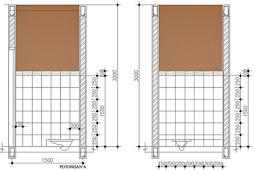 Cara Menghitung Kebutuhan Keramik Dinding & Lantai Yang Benar