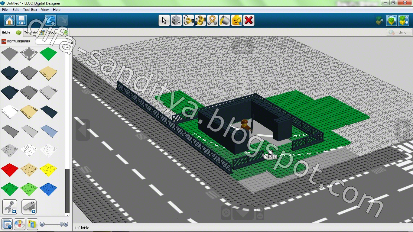 Download lego digital designer 435 rachael edwards for Lego digital designer templates