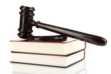 الاصول المتبعة في تبليغ المحامي الوكيل بالدعوى القضائية