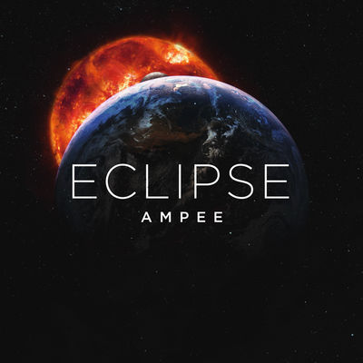 Ampee - Eclipse - Album Download, Itunes Cover, Official Cover, Album CD Cover Art, Tracklist